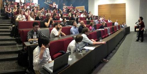 BCSR@UCL_09-05-18